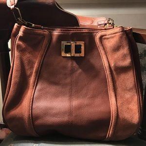 BNWOT B. Makowsky Handbag